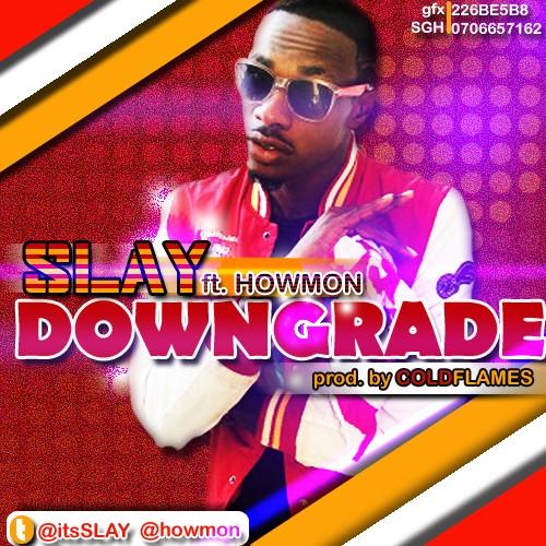 slay Downgrade Art