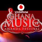 Iyanya,P-Square,Davido,Wizkid Nominated for Ghana Music Awards 2013 + Nominees