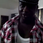 VIDEO: Watch Wande Coal Rap and Throw Punchlines