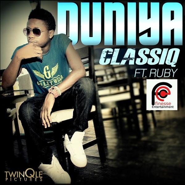 ClassiQ - Duniya [Artwork]