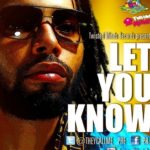 VIDEO: P.R.E – Let You Know