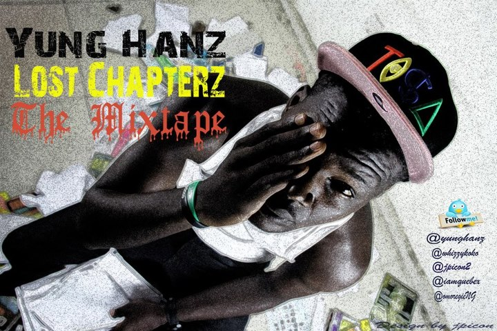 Lost-chapterz