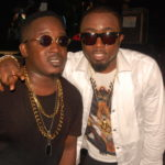 Ice Prince Wins BET Best International Act Africa 2013