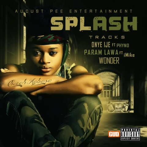 SPLASH22