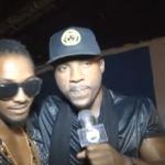 VIDEO: Minjin – Coupe Decale [Remix] ft Iyanya [Behind The Scenes]