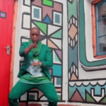 Mafikizolo – Khona ft Uhuru | Happiness ft May D