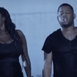 VIDEO: D-Black – Dark Clouds ft Waje