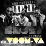 Skuki – Voom- Va ft Phyno
