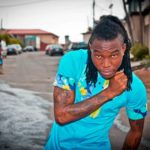 Solidstar – Antenna [Freestyle]