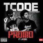 T-Code – Promo f. Jhybo