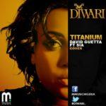 Diwari – Titanium [Cover]