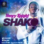 Henry Knight – Shako