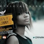 VIDEO: Zinny – You Make Me Feel ft Spotlyt