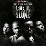 AbOriginal Music Presents: Boogey x Ese Peters x Barzini x Eclipse – Leave Me Alone