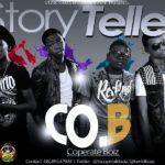 Corporate Boiz – Story teller