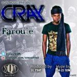 SQN Music Presents: Cray – Faroute