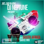 DOWNLOAD: DJ Neptune – The 2013 #SouthAfricaDanceMix