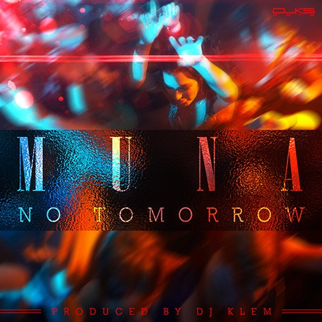 muna no tomorrow poster 12