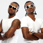 Psquare's Home Placed Under Locks Till Further Notice