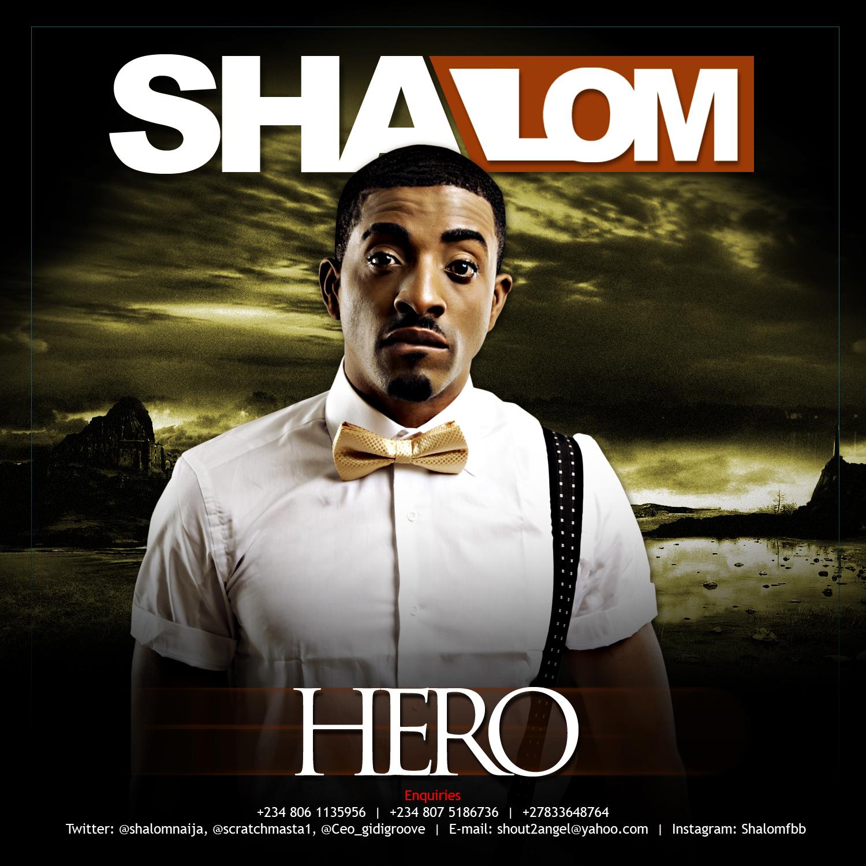 shalom-Hero