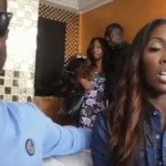 VIDEO:Sarkodie & Tiwa Savage Talk About New Single 'Ordinary Love'