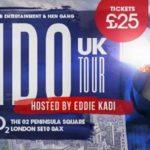 ROAD to DAVIDO UK Tour : Davido – Back When f. Naeto C ( Song Of The Week)