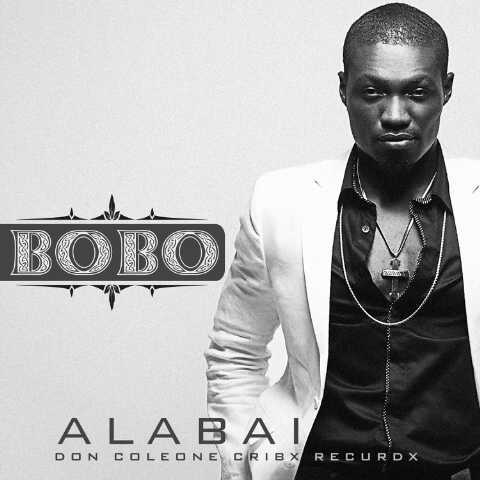 Alabai - Ur Bobo Artwork
