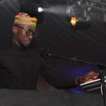 "DJ Spinall To Drop Fifth Studio Album ""Grace"" In December"