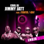 DJ Jimmy Jatt – Emujo ft Iyanya & 4&4