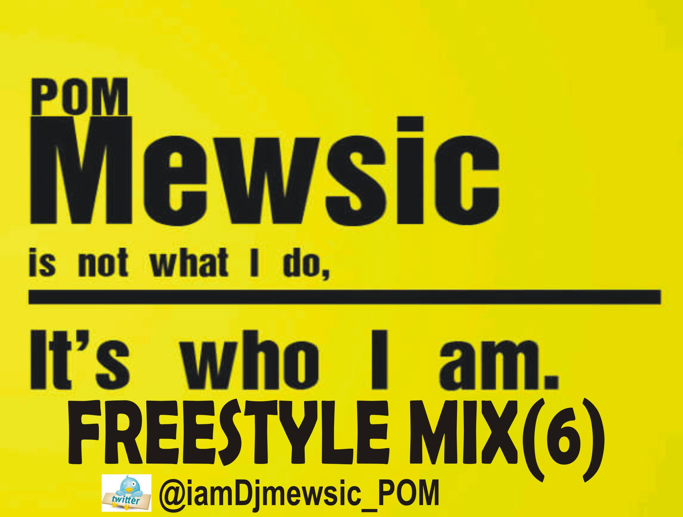FREESTYLE MIX 6
