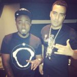 "IcePrince To Feature French Montana On New Album "" Fire Of Zamani"""