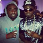 Ice Prince – Bull f. Wale (Snippet)