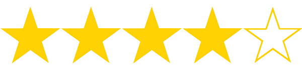 Jesse Rating - four-stars_0