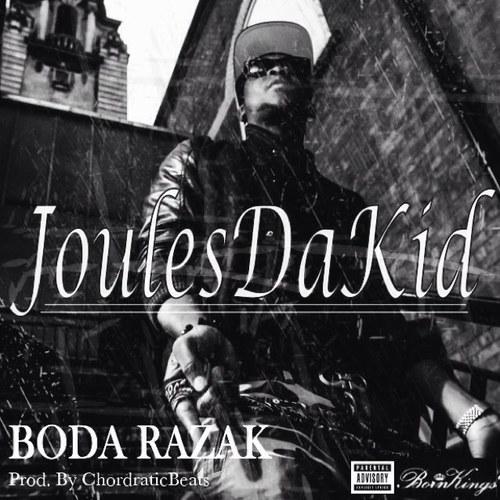 Joules-DaKid