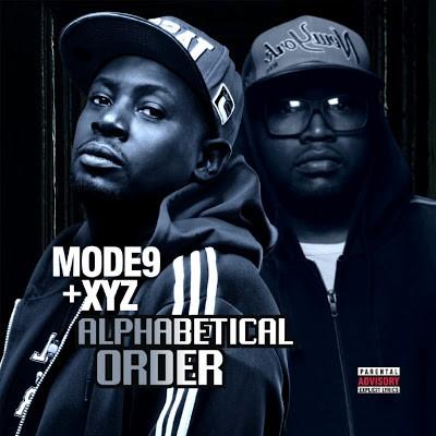 Modenine Album cover