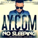 Ay.Com – No Sleeping