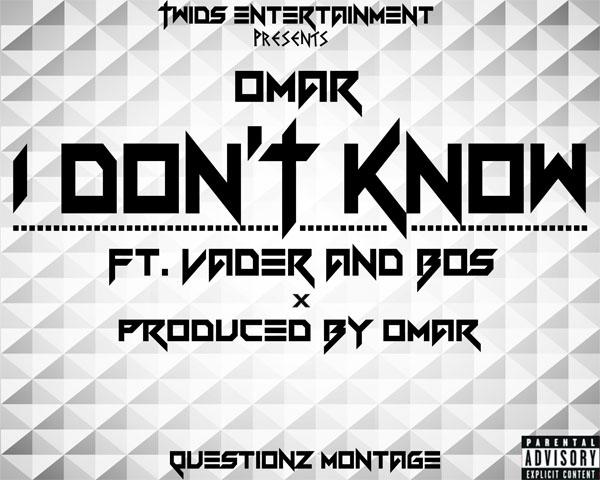 OmarIdon'tknow