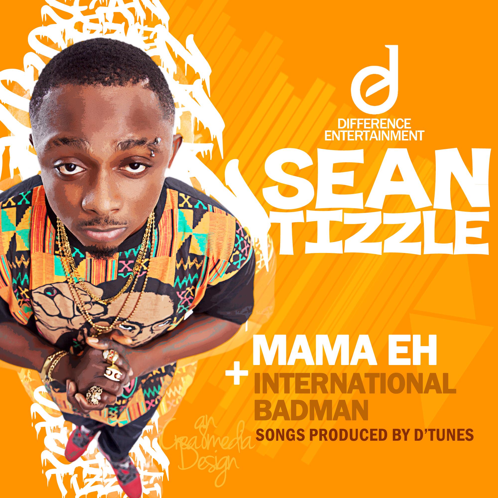 Mp3 Download Sean Tizzle Mama Eh