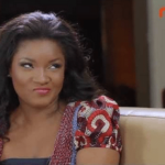 VIDEO: Omotola Jalade On The Juice With Toolz