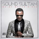 "Sound Sultan ""Me ,My Mouth & Eye"" Album Artwork 