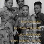 Fantastic 4! Taruwa Magazine Unveils latest Edition with 4 Bodacious Women on the Cover