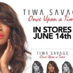 Tiwa Savage – Baby Mo f. Flavour