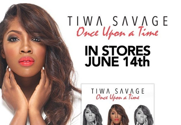 Tiwa.Savage.Once.Upon.A.Time.Album.Promo.Art