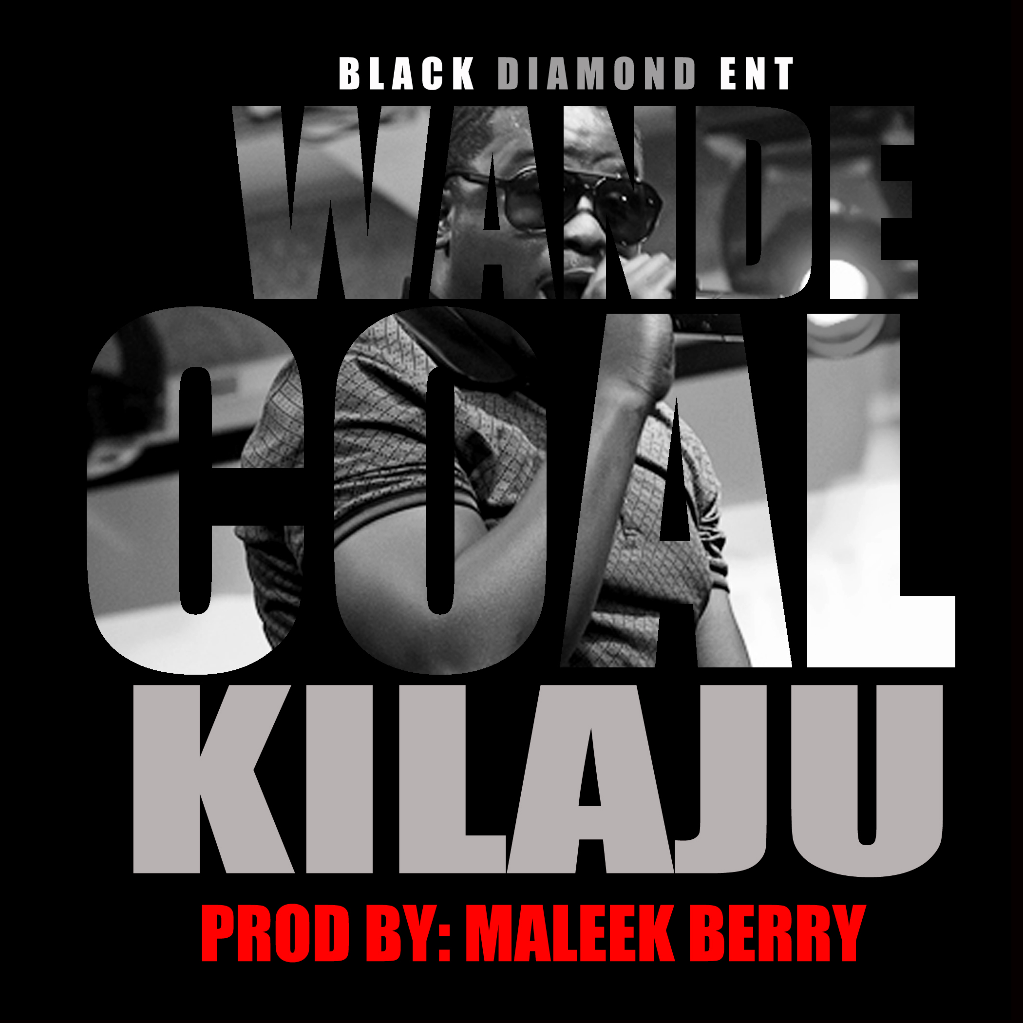 Wande-Coal-KILAJU-ARTWORK