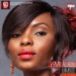 VIDEO: Yemi Alade – Bamboo