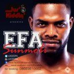 Efa – SunMobi [Prod By D'tunes]