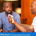 VIDEO: Audu Maikori Speaks On Choc Boys Possible Reunion