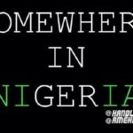 Oscar X Wolfman – Somewhere In Nigeria