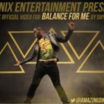 VIDEO: Dipp – Balance For Me