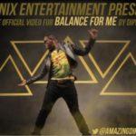 VIDEO: Dipp – Balance For Me